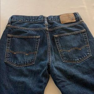 American Eagle Outfitters 30x34 Slim Jeans